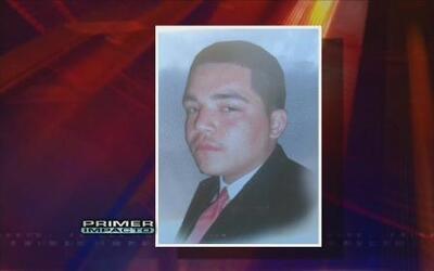 Aparece reveladora evidencia de la muerte de un hispano a manos de un al...