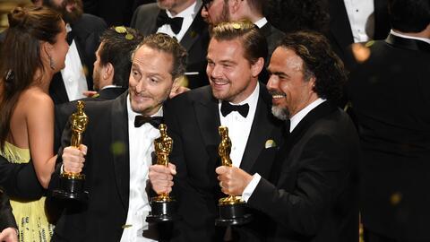 Premios Oscar: el año de la politización plena oscars4.jpg