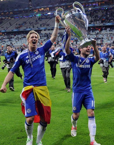 Real Madrid y Barcelona eran los favoritos para ganar la Champions, pero...