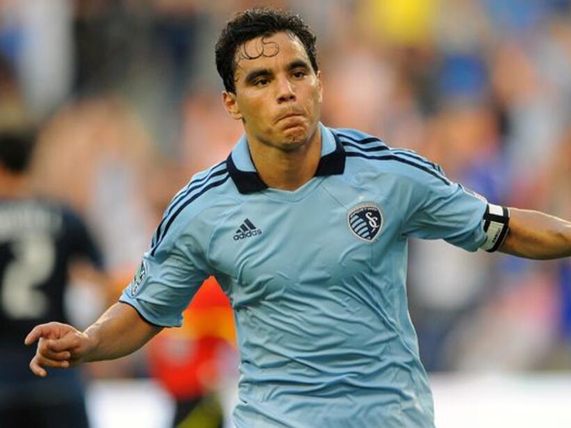 Goleador de México en Alemania 2006, Omar Bravo jugó una sola temporada,...