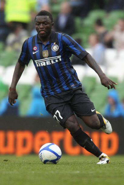 Volviendo con el Milan, los italianos quieren hacerse con los servicios...