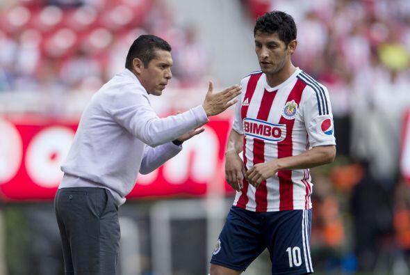 En las Chivas ha habido varios encuentros entre estrategas y jugadores,...