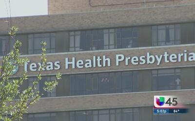 Texas busca soluciones ante el ébola