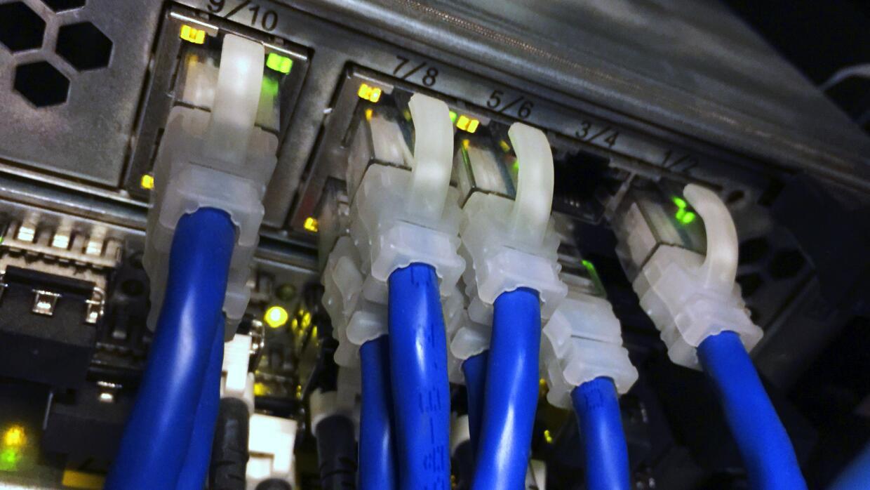 Filtración de datos en Universidad de Florida Central.
