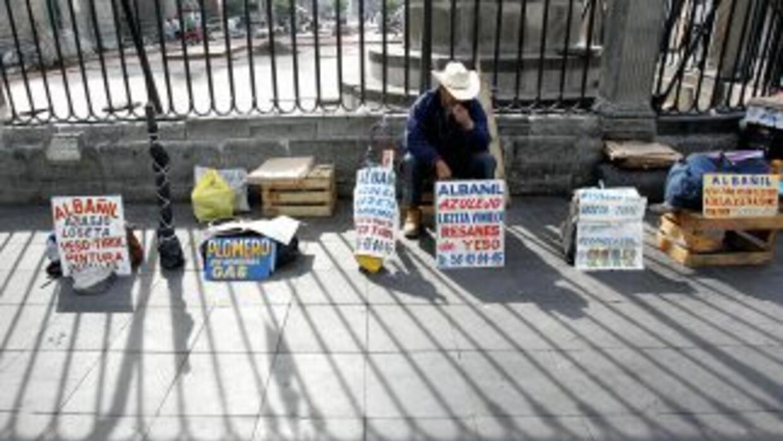 Los resultados muestran una recuperación paulatina de la economía mexica...