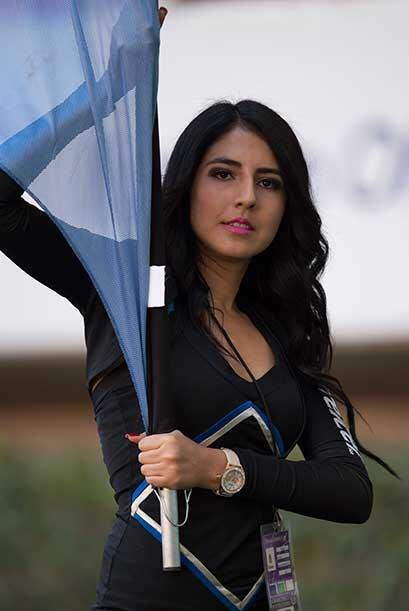 Vota por las porristas del Chivas vs. Querétaro que celebraron junto al...
