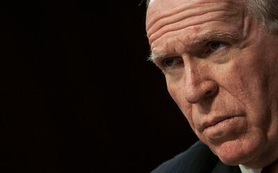 John Brennen, director de la CIA