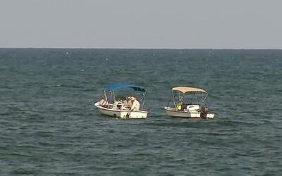 Cuatro cuerpos fueron hallados en playa al sur de la Florida