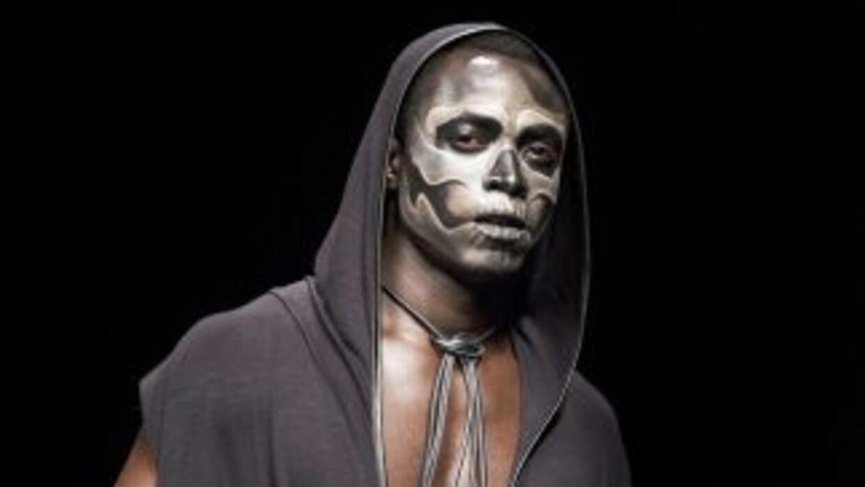 Pese a que las máscaras de Halloween tienen los rostros de seres sobrena...