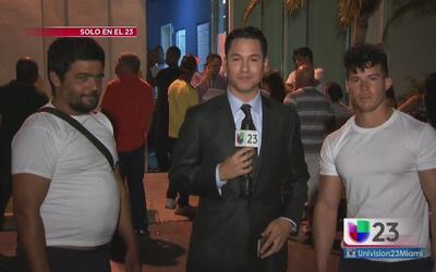 Balseros cubanos llegan a Florida tras peligrosa odisea
