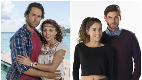 Ellos lucharán por un 'Premio TVyNovelas 2017'.