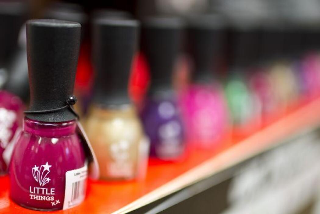 Como podrán darse cuenta, ofrece una gran variedad de colores que está m...