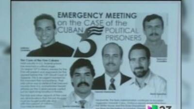 ¿Intercambiarían a Alan Gross por espías cubanos?
