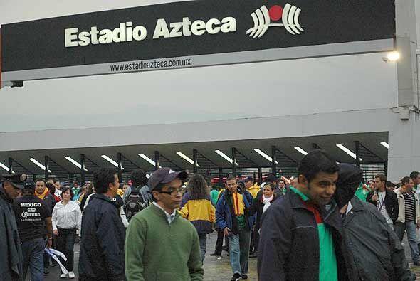 Después de 50 minutos en el automovil, porfin Univision.com llegó a su d...