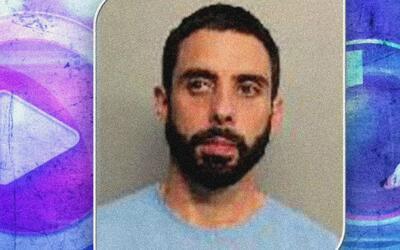 Un hispano es acusado de filmar a mujeres en el vestidor de una tienda d...