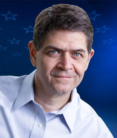 """Fiel demócrata, amor republicano"" Texas-D34: Rep.Filemon Vela (D)  Ocup..."