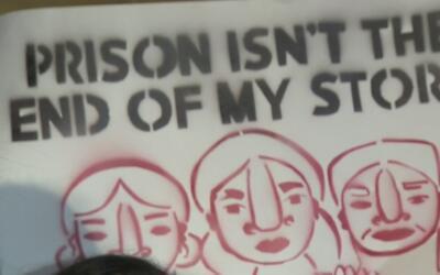 Activistas se dirigen a Sacramento para apoyar nuevas medidas antideport...