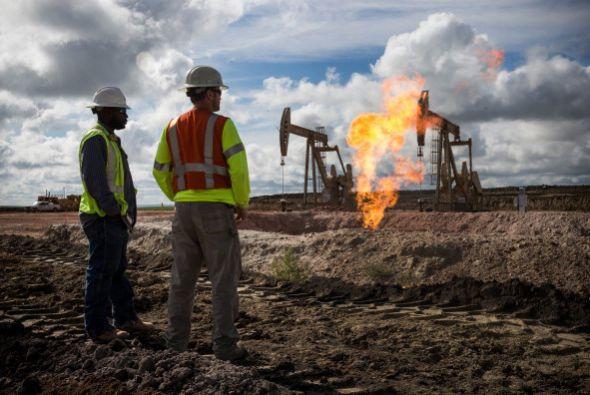 Dakota del Norte ha sumado 100 mil empleos desde diciembre de 2007, lo q...