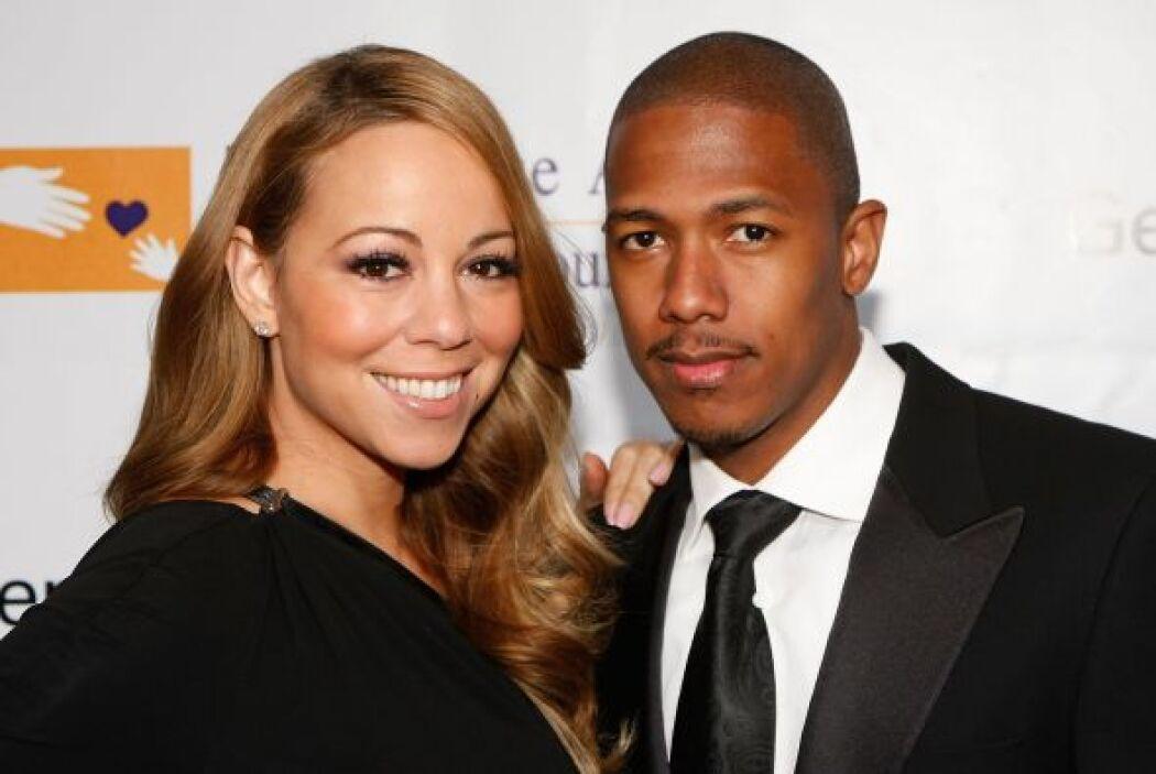 Mariah Carey y Nick Cannon El 30 de abril de 2008 y sin previo anuncio,...