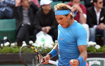 Novak Djokovic vence a Roger Federer en el Masters de Londres GettyImage...