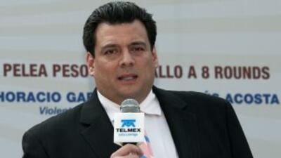 Mauricio Sulaimán y el CMB crearon el programa 'Adopta a un Campeón'.