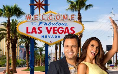¡Viva...Las Vegas!