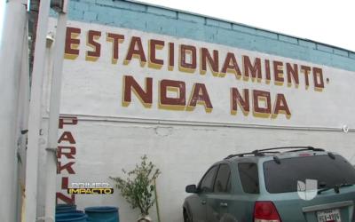 El Noa Noa ya no es tan alegre como en los 90