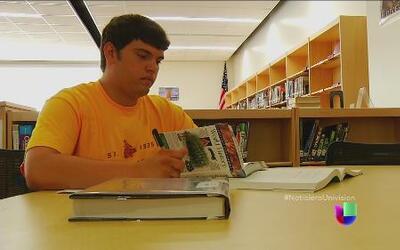 El programa 'Camino', una opción para que hispanos se gradúen de la univ...