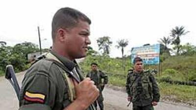 Sicarios asesinaron a periodista en el norte de Colombia 80239cc8dfed434...