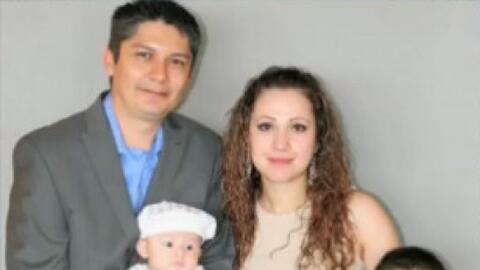 """Mexicano liberado en Illinois: """"Esperaba apoyo, pero no a esta intensidad"""""""