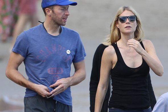 El rostro un poco ancho de Gwyneth Paltrow va muy bien con su tipo de ga...