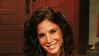 Lorena Rojas llega a Premio Lo Nuestro mejor que nunca. ¿Quieres conocer...