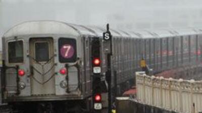 Agencia de Transito de NY determino eliminar cientos de rutas de autobus...
