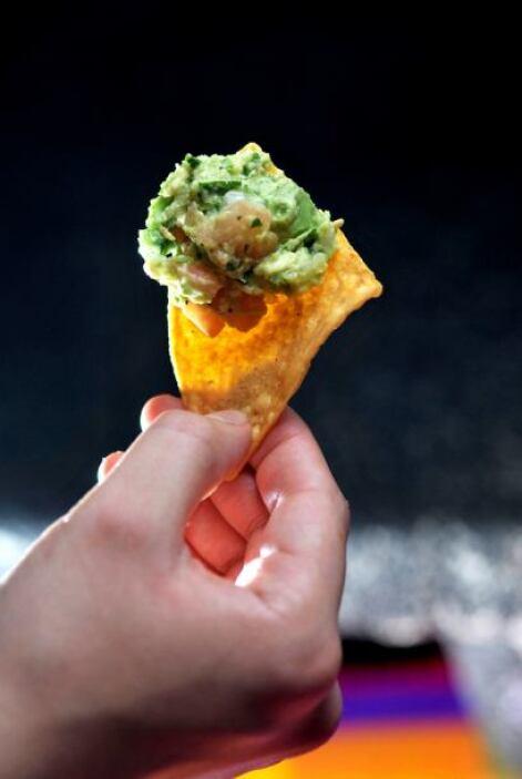 La tortilla tiene grandes propiedades, entre ellas que es baja en calorí...