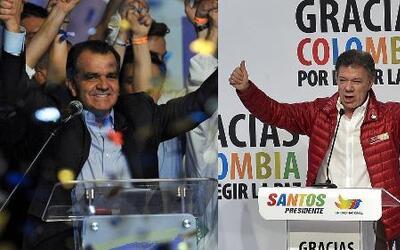 Colombia volverá a las urnas en segunda vuelta