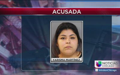 Mujer en Chicago fue arrestada con armas de fuego que transportaba en un...