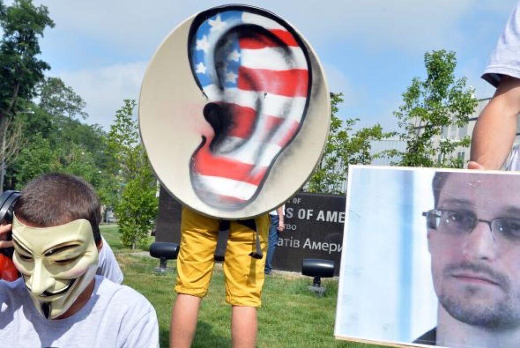 12 de junio: La Unión Europea reclama a Washington aclaraciones sobre el...