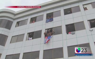 Cubanos en Panamá podrían salir hacia México en una semana