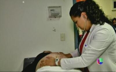 Niña de nueve años tuvo bebé en Jalisco
