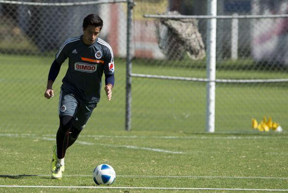 Chivas dejó ir a Luis Michel para darle total confianza a Jos&eac...