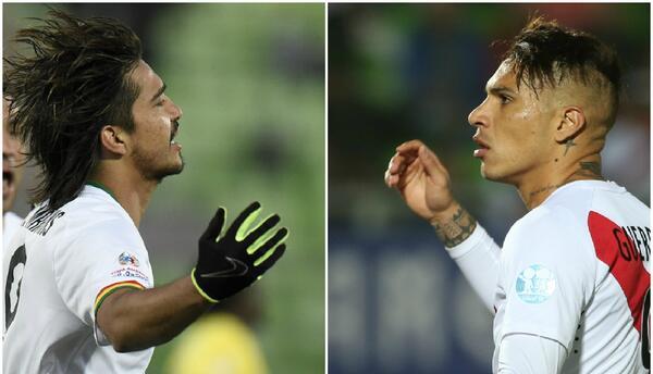 La selección boliviana quiere ser la sorpresa en esta Copa América