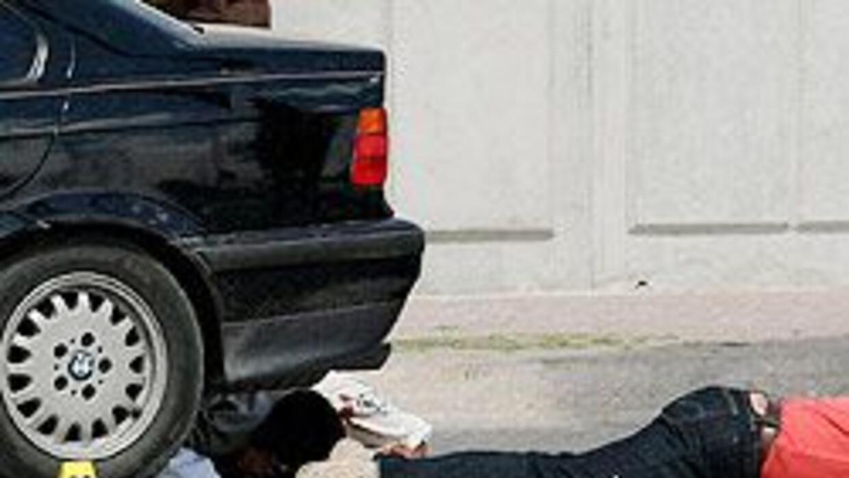 Otras diez personas fueron asesinadas en Ciudad Juárez, y en una sola no...