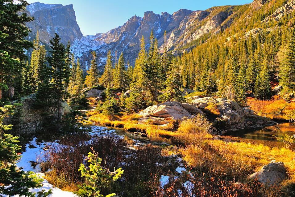 Parques Nacionales para no perderse