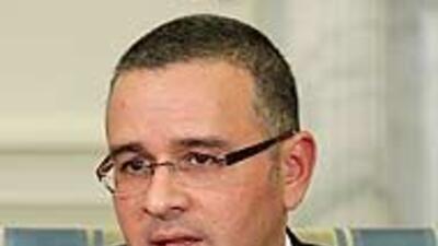 Funes celebró prórroga del TPS; señaló que es parte de la alianza con Es...