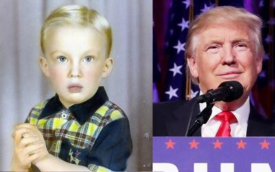 Trump Histórico