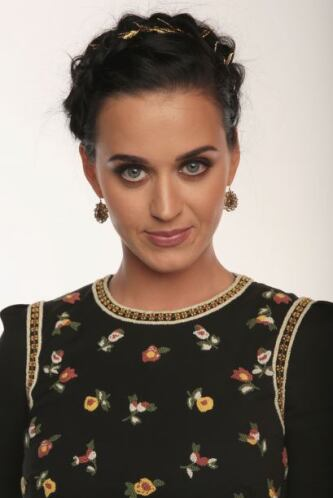 """Una que quiere quitarle el lugar a la """"Madre de los Monstruos"""" es Katy P..."""