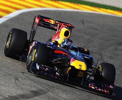 Quieren otro títuloSólo han pasado 11 semanas desde que Sebastian Vettel...