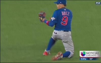 El papel de los hispanos con los Chicago Cubs