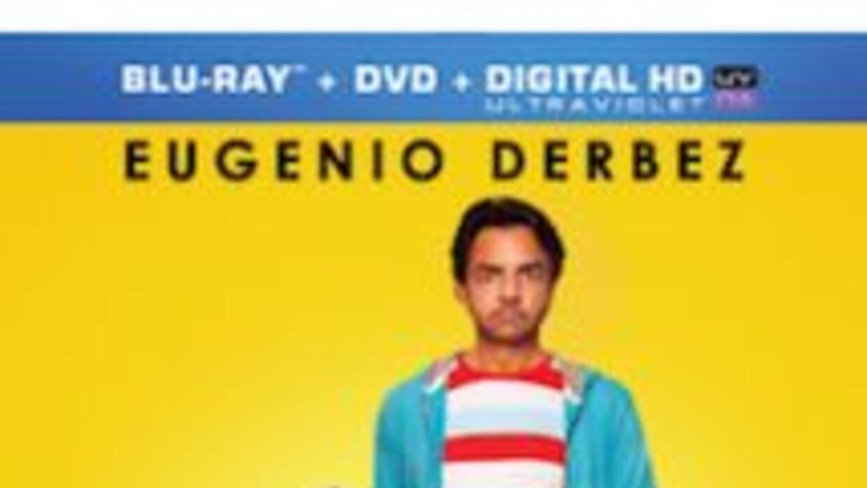 La súper estrella mexicana Eugenio Derbez protagoniza la graciosa y conm...