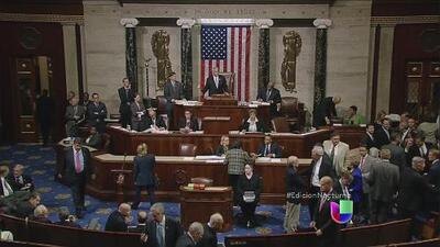 Republicanos en la Cámara aprobaron plan migratorio
